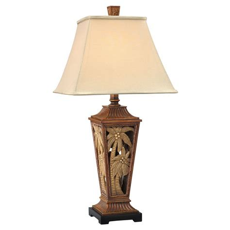 Complements 10179SAL S Abaco Table Lamp   Lowe's Canada