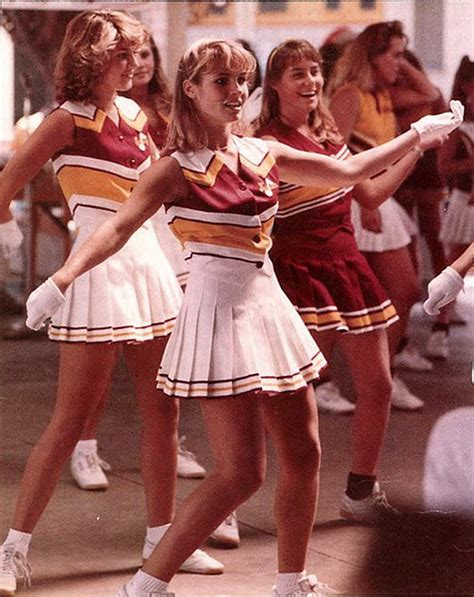 Vintage Cheerleader Pictures from 1966-1967 ~ vintage everyday