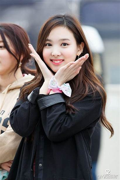 Nayeon Twice Im Iphone Wallpapers Phone Android