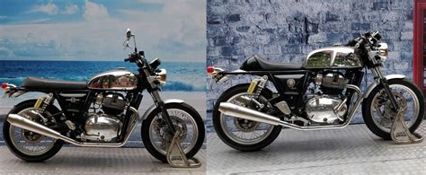 Royal Enfield Interceptor 650 Picture by Royal Enfield 650 Interceptor Launching August 2018