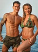 Strictly babe Gemma Atkinson strips off with dancing hunk ...