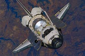Space Shuttle orbiter - Wikipedia