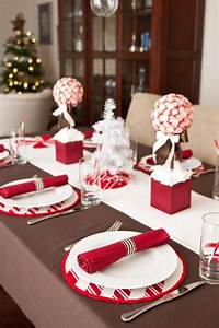 50, Best, Diy, Christmas, Table, Decoration, Ideas, For, 2020