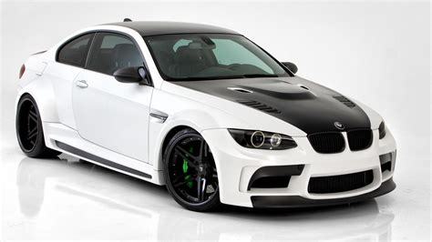 Bmw Cars Hd Wallpapers Free Download