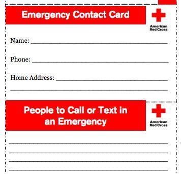 prepare  emergencies    strapped