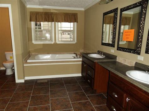 Mobile Home Bathroom Renovation Ideas by 17 Best Images About Bathrooms On Soaking Tubs