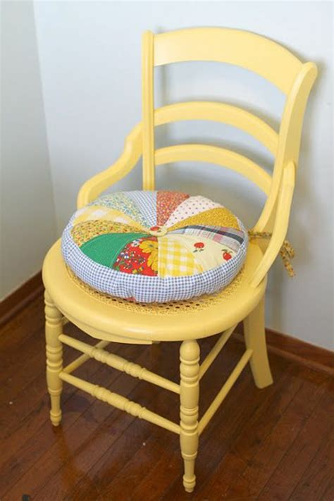 galette chaise ronde les meilleures galettes de chaises en 53 photos