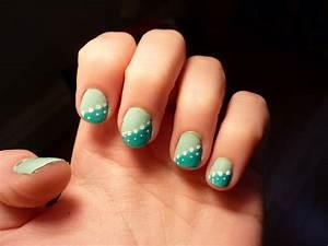 simple nail design ideas nail and design