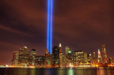 Light Center by File Tribute In Light Memorial On September 11 2010 Jpg