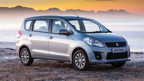 Suzuki Ertiga Wallpapers by Drive Suzuki Ertiga Glx Drive News