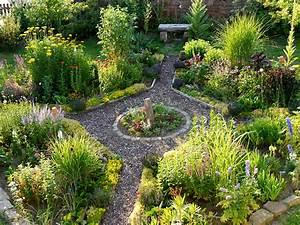 Gartengestaltung Bauerngarten Bilder : garten impressionen ein l ndlicher gute laune garten ~ Markanthonyermac.com Haus und Dekorationen