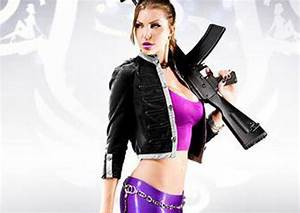 Saints Row: The Third Characters List