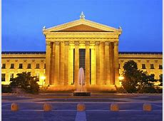 Philadelphia Museum of Art PartySpace