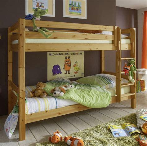 Kinderzimmer Junge Kiefer by Etagenbett F 252 R Kinderzimmer Aus Kiefer Paradise
