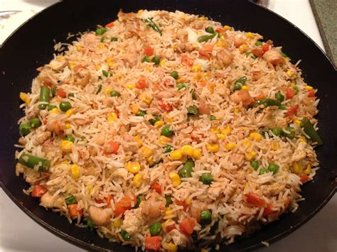 fried rice chinese fried rice recipe dishmaps