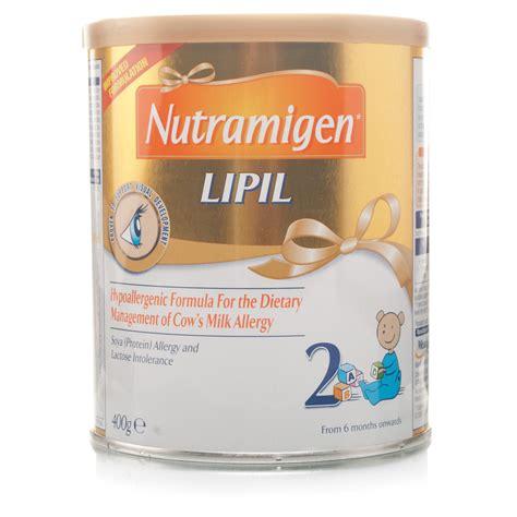 Nutramigen Lipil 2 Lactose Free Formula Chemist Direct