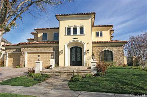 25751 Oak Leaf Court, Valencia, Ca, 91381  Custom Luxury Home