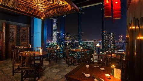 restaurant review hutong hong kong business traveller