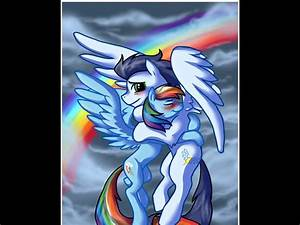 Rainbow Dash X Soarin R34 | www.imgkid.com - The Image Kid ...