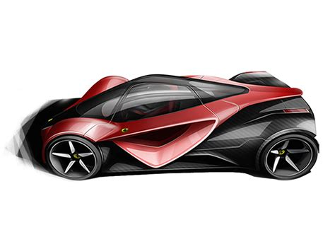 Car Design Future :  Future Car Car Of The Future Cars