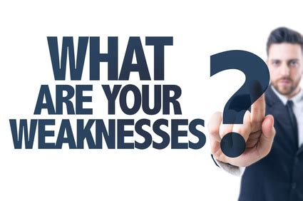 In A What Are Your Weaknesses by Leaders Work On Weaknesses Thinkers 50