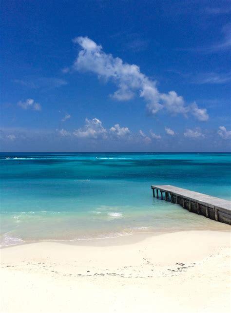 Cancun Mexico Caribbean Sea My