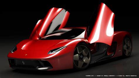 bugatti ettore concept cars