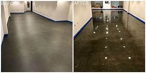 Polished Concrete Floor  A Complete Information Guide