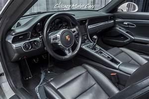 Used 2012 Porsche 911 Carrera Convertible Sport Exhaust