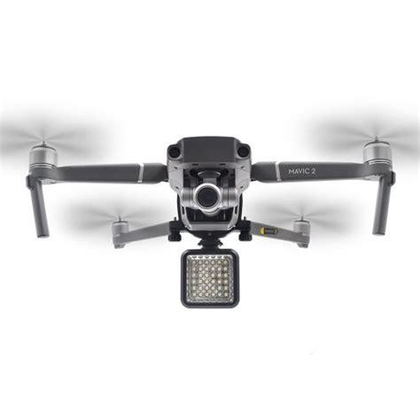 multi function expand kit led light gopro camera mount bracket holder  dji mavic  prozoom