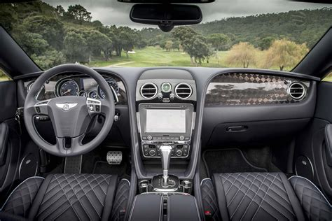 bentley continental supersports  drive review