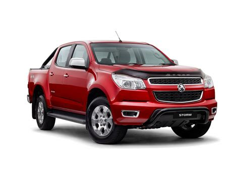 2015 Chevy Colorado In Showroom   Autos Post
