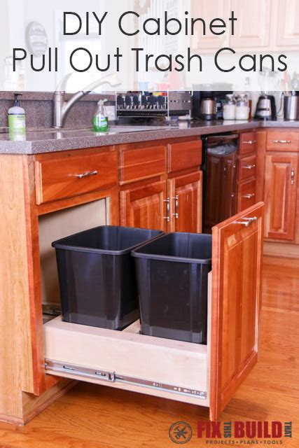 tools needed to build kitchen cabinets diy pull out trash can fixthisbuildthat 9482