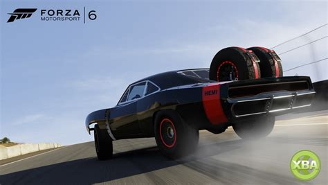 forza motorsport  fast furious car pack