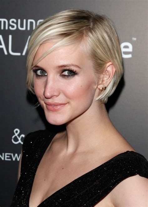 Hairstyles For Thin Hair For by Graduated Bob Haircut For Thin Hair Hairstyles Weekly