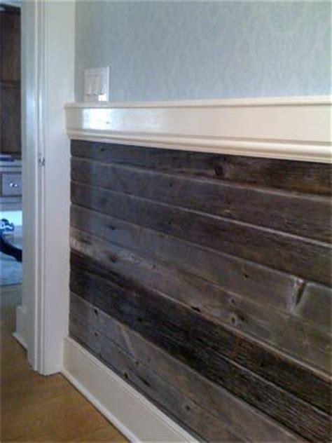Reclaimed Wood Trim   AltruWood   AltruWood