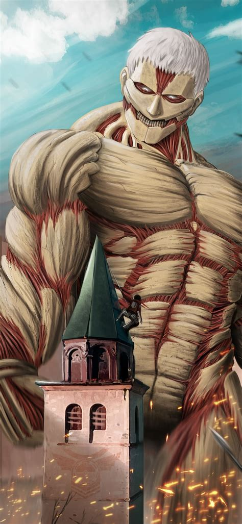 Our team searches the internet for the best and latest background wallpapers in hd quality. Attack on Titan Wallpapers: Top 4k Backgrounds  65+ HD