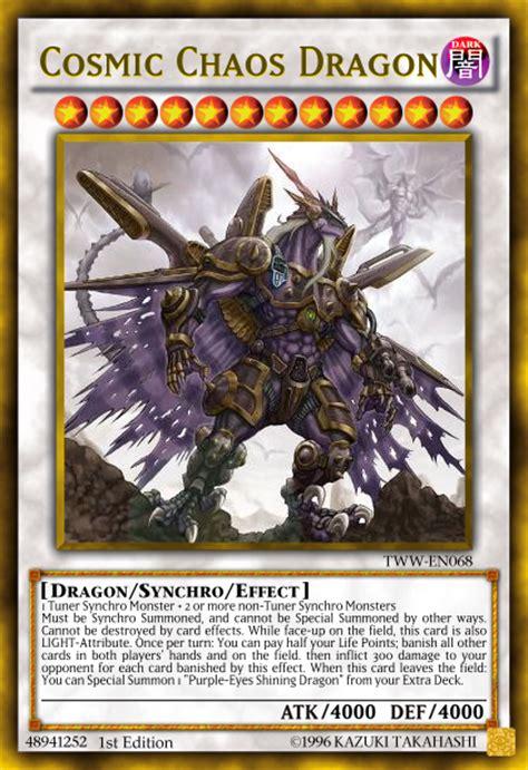 cosmic chaos dragon by lightkeyblademaster on deviantart