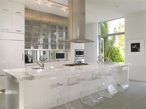 hotte de cuisine stainless kitchen chic modern kitchen design for your home ideas