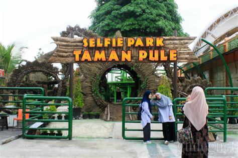 selfie park xt square spot foto   tengah kota yogya