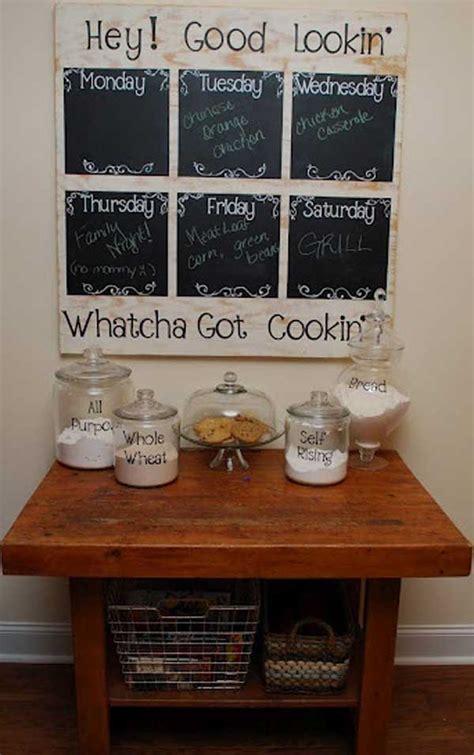 15 wonderful diy ideas to upgrade the kitchen diy