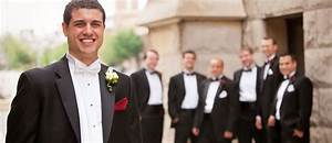 The Perfectly Suited Groom Premier Bride