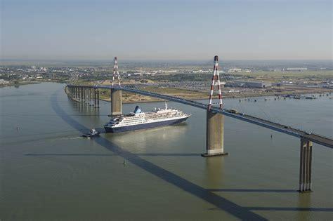 port de st nazaire nantes nazaire port news