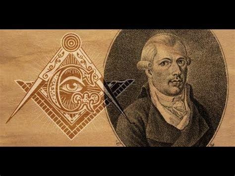 illuminati di baviera adam weishaupt and the bavarian illuminati update