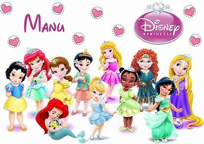 Princesas Clipart Disney Princess Rapunzel Wallpapers Transparent