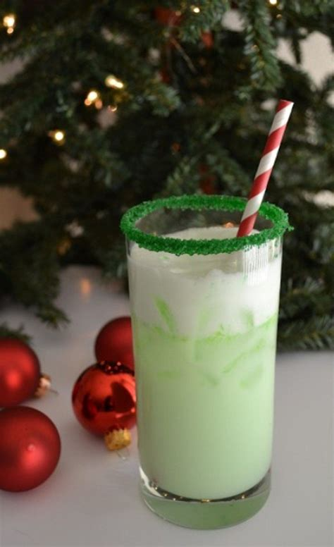 Top 5 Christmas Cocktails