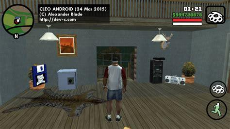 Download New Cj Mansion Safe House Mod Gta Sa Android