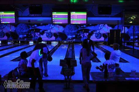 intergalactic glow   dark bowling   favorite