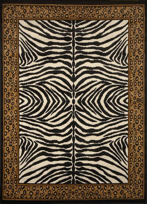animal print rug animal print rugs collection on ebay