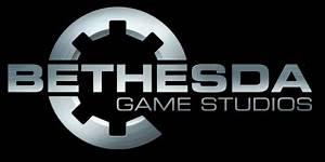 Logos for Bethesda Game Studios